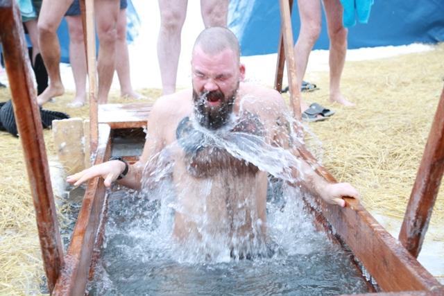 Новосибирские крещенские купели проверят до начала православного праздника