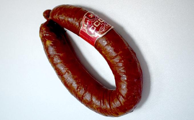 Колбаса «Краковская» из Новосибирска не соответствует содержанию