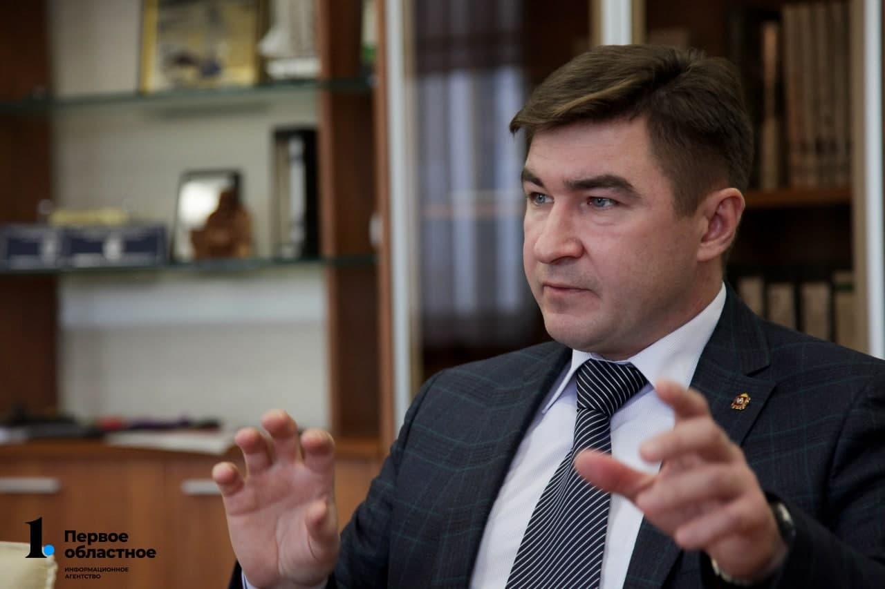 Сергей Таскаев: «У нас осталась пара лет, чтобы переломить ситуацию»
