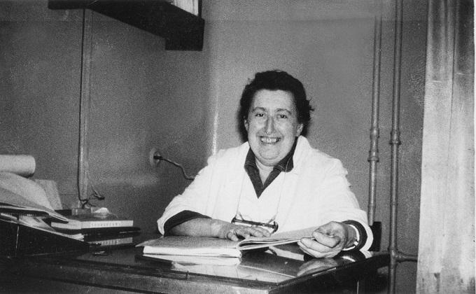 Скончалась уникальный врач-офтальмолог новосибирской горбольницы