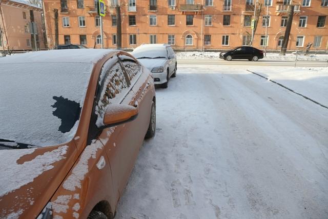 Прикурить авто в Новосибирске: запуск двигателя в мороз – плюсы и минусы