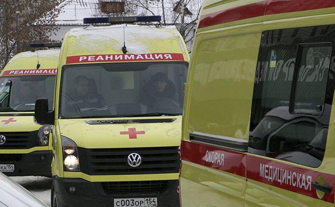 141 заболел, 209 выздоровели: статистика оперативного штаба за 6 января в Новосибирске