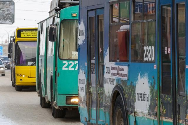 Пассажирский транспорт обновят в Новосибирской агломерации: итоги конкурса