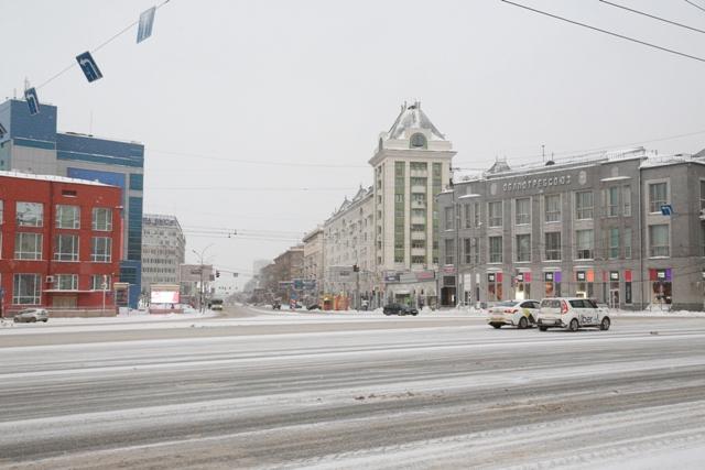 Новосибирск опередил по качеству жизни Красноярск, но уступил Тюмени