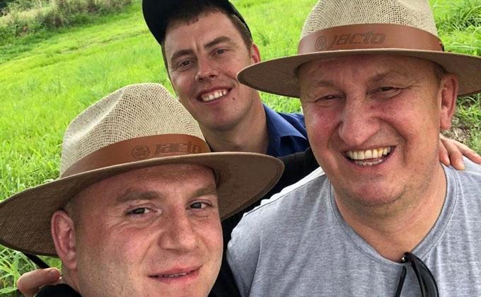Чистота в деревнях Бразилии поразила фермера из Довольного