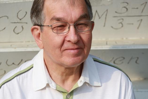 Сергей Нетесов: «Не стоит бояться британского коронавируса»