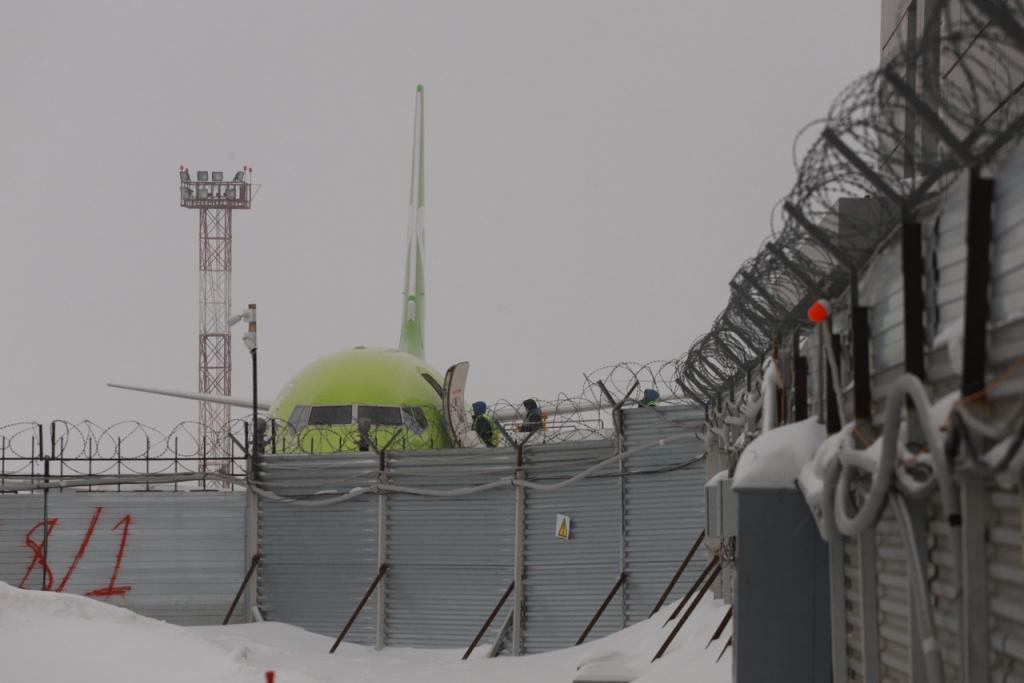 Дизайн интерьеров нового терминала Толмачево разработают новосибирские студенты