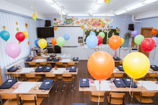 Третья четверть в школах Новосибирской области начнется в очном режиме