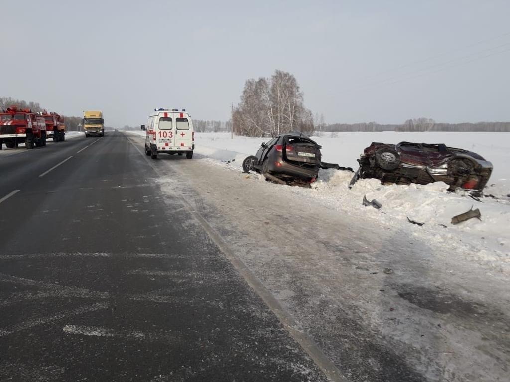 «Пункт назначения»: новосибирец опоздал на Blablacar и выжил