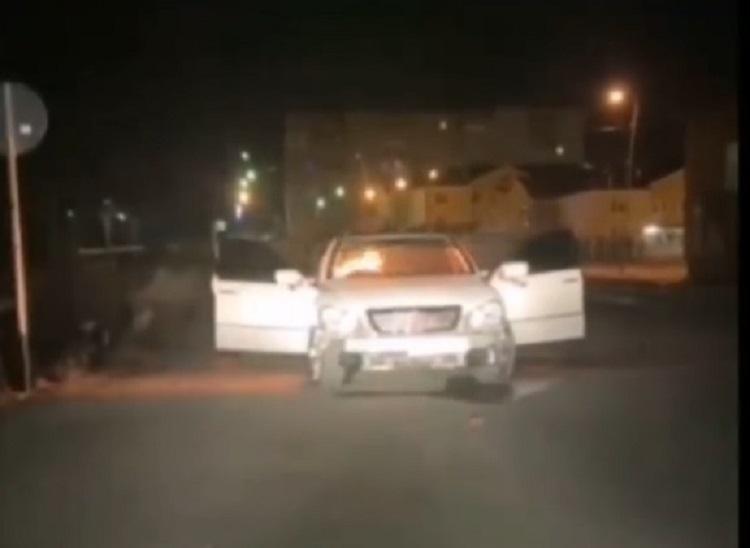 «Пусть никому не достанется»: приморец сжёг автомобиль в новогоднюю ночь