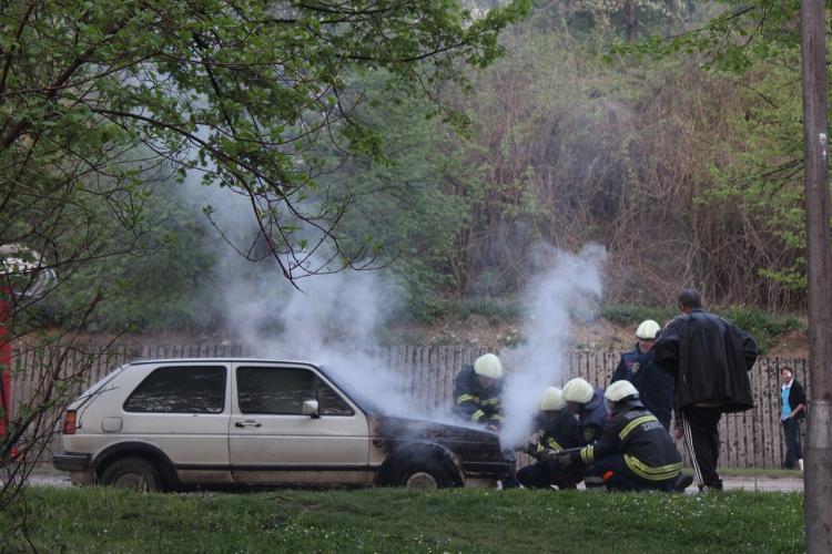 Названа частая ошибка водителей, которая может привести к взрыву авто