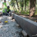 В 2021 году во Владивостоке продолжат благоустройство Покровского парка