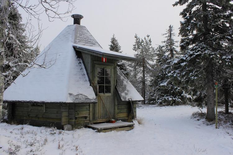 Туристические домики начнут строить в нацпарке Приморья