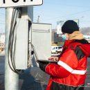 Мониторинг продолжается: во Владивостоке продолжают бороться с пробками