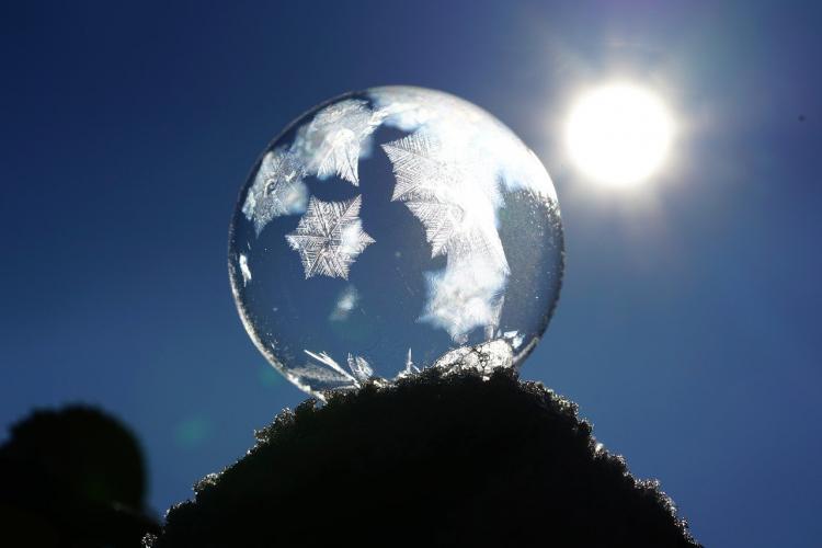 До -39 °С: синоптики рассказали, о погоде в Приморье после циклона
