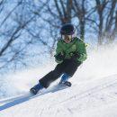 Для профессионалов и любителей: лыжный марафон пройдет на Русском острове