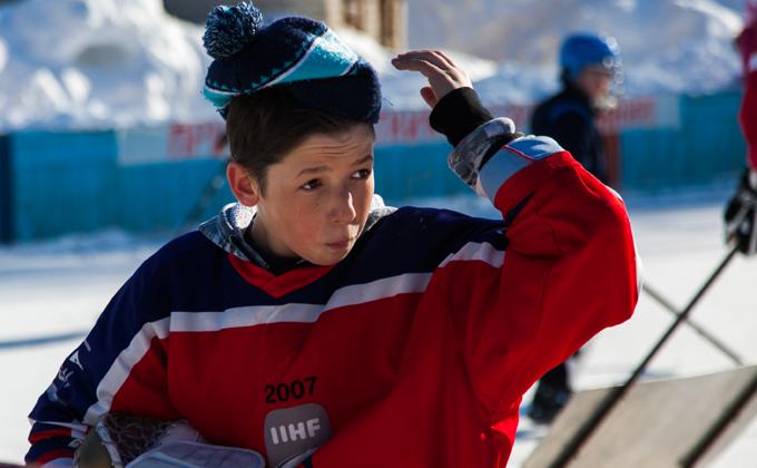 Названа точная дата проведения МЧМ по хоккею-2023 в Новосибирске и Омске