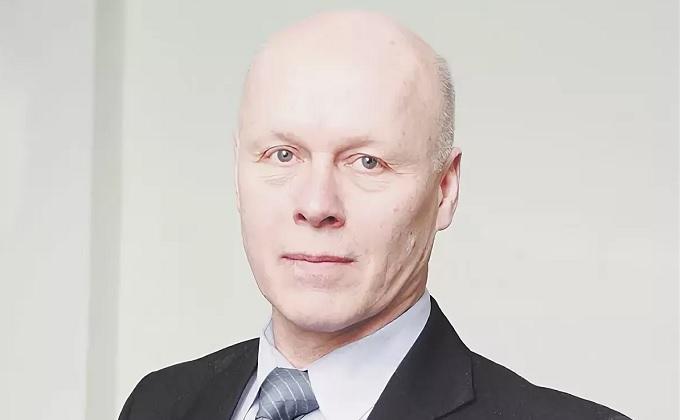 Минздрав сообщил о смерти заслуженного врача Вадима Коваленко