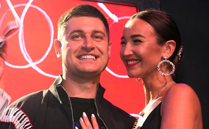 Брошенный Бузовой рэпер с Затулинки взял реванш в шоу «Танцы со звездами»