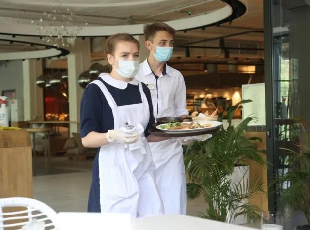 Двукратно выросло число ресторанов с доставкой еды в Новосибирске