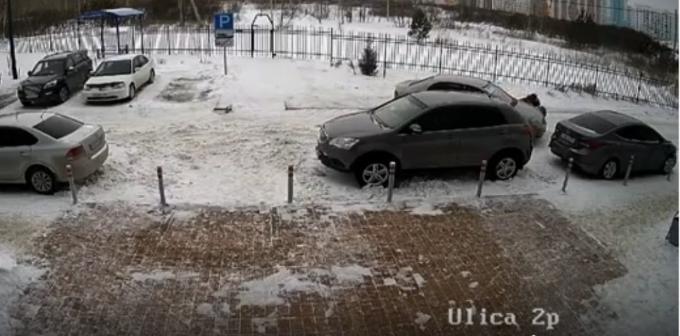 Решение суда: водитель Волобуев может садиться за руль