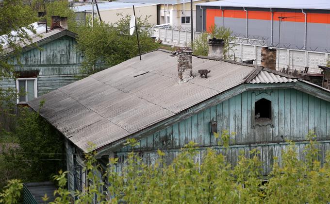 Из ветхого жилья в Новосибирской области расселят 1290 человек в 2021 году