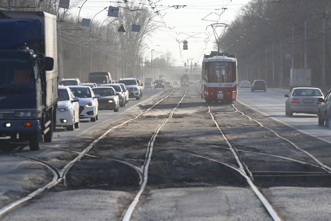 Два года дали водителю трамвая за наезд на пешехода в Новосибирске