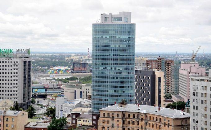 Устойчивость доходов новосибирцев показал зарплатный налог
