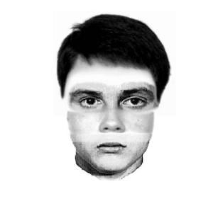 Мужчину с детским лицом ищет полиция Новосибирска