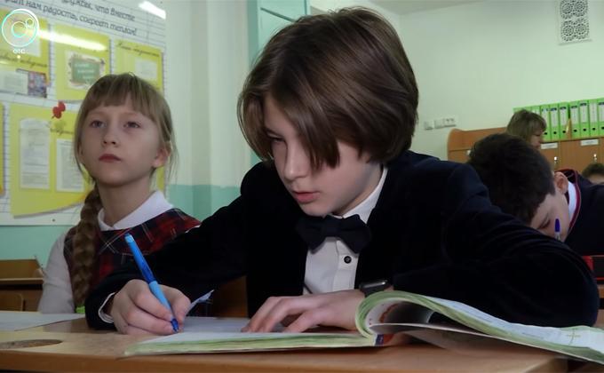 Футболист-четвероклассник победил во Всероссийском литературном конкурсе