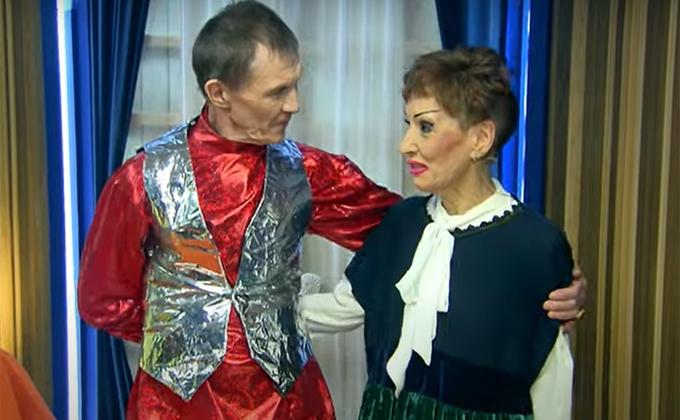 Мик Джаггер из Новосибирска нашел любовь в «Давай поженимся»
