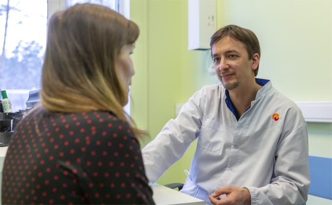 Избавиться от эпилепсии через прокол помогли женщине в Новосибирске