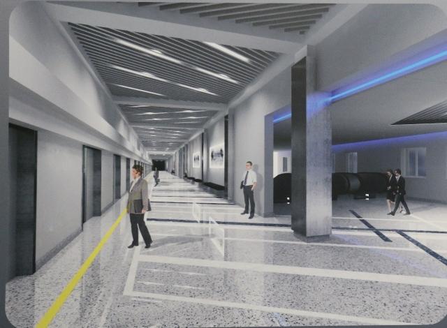 Когда построят станцию метро «Спортивная» в Новосибирске - рассказал губернатор