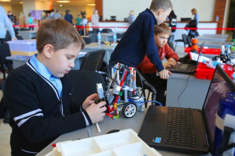 Во Владивостоке пройдут соревнования по робототехнике