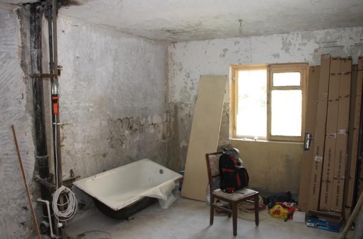 6% жителей Владивостока отремонтировали свои квартиры 2020 году