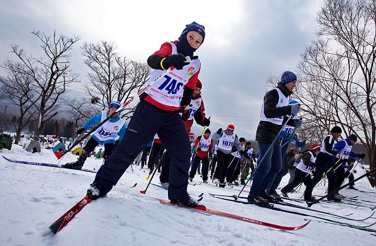 В Приморье появится новая крупная лыжная база