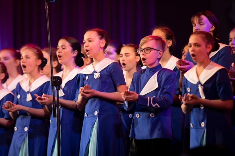 Во Владивостоке пройдет «Битва хоров»