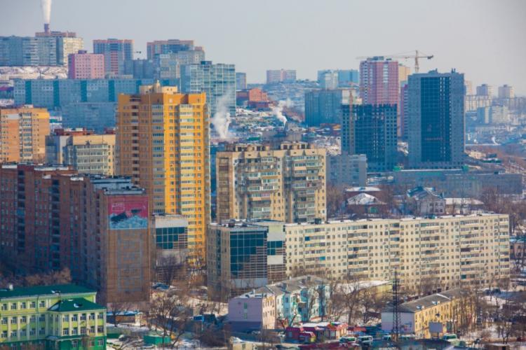 Новые улицы Владивостока назвали в честь ученых и поэта