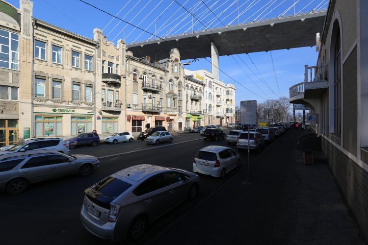 Не могла идти: жительница Приморья рассказала о случае в центре города
