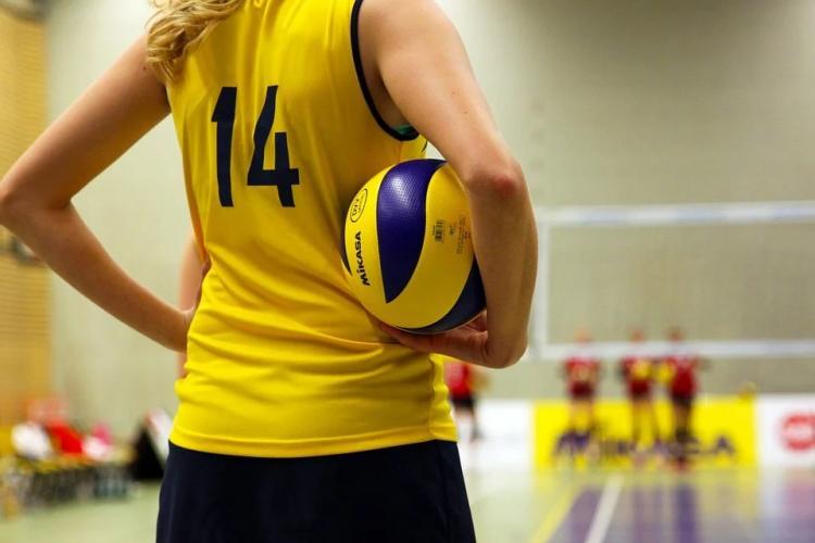 Девушку из Приморья признали самой красивой волейболисткой мира