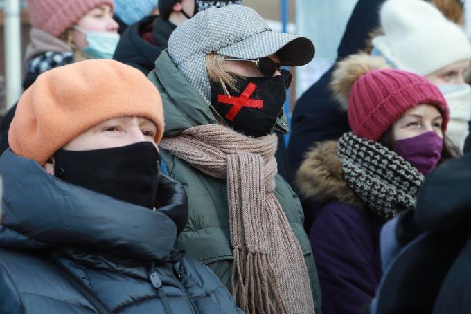 Третью волну коронавируса в Новосибирске спрогнозировали ученые