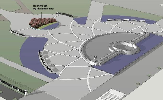 Проект реконструкции Первомайского сквера раскритиковали новосибирцы