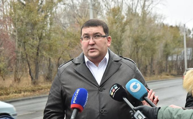 СКР проверит приемку «коррумпированных» дорог в Новосибирске