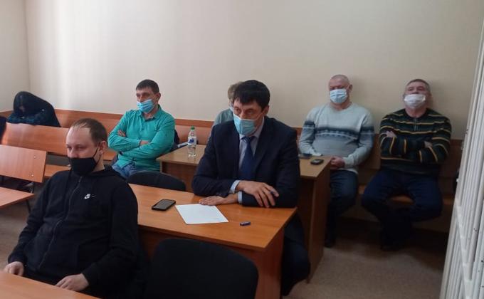 Все свободны: суд Бердска вынес приговор по делу о хищении 7,4 млн рублей