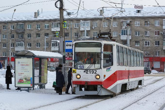 На ремонт трамвайных путей в Новосибирске нужно 1,5 млрд рублей