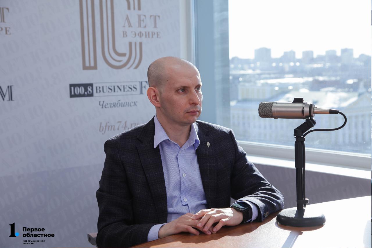 10 лет, 10 часов, 10 гостей. Как «Business FM Челябинск» отметил юбилей