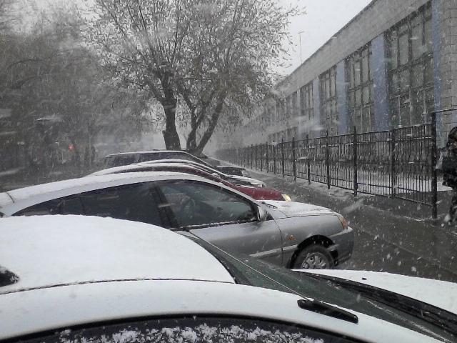 Названы самые продаваемые модели машин с пробегом в Новосибирской области