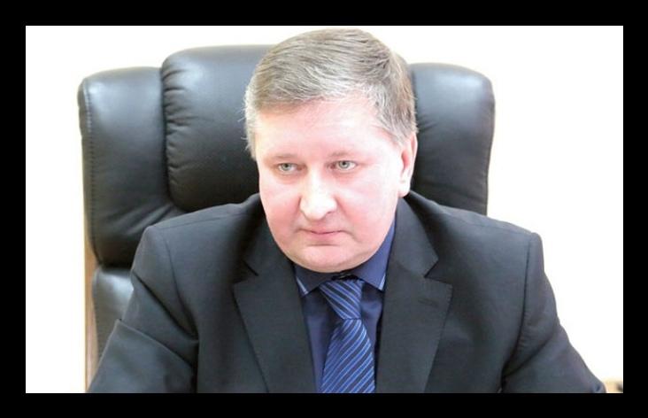 Бывший прокурор Новосибирска Владислав Мандрыко умер от COVID-19