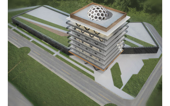 «Суперкомпьютерный центр» будет создан в Новосибирской области