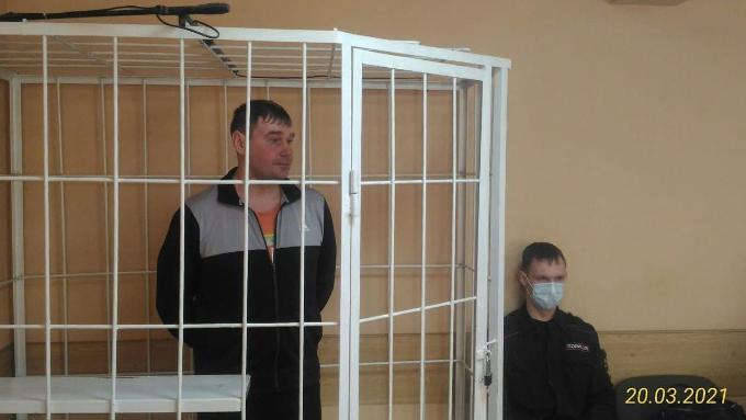 Замминистра транспорта НСО арестовали на два месяца